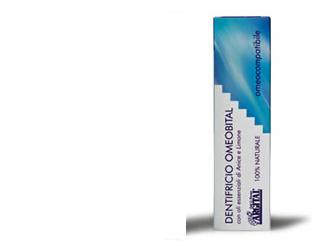 Dentifricio Omeobital 75ml