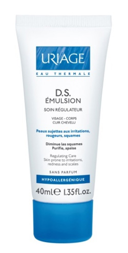 Uriage Ds Emulsione 40ml