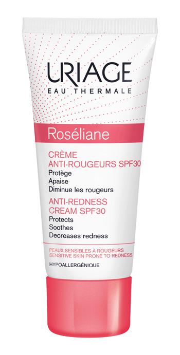 Roseliane Cr Antiarross 40ml