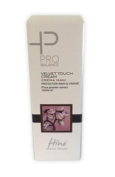 Hns Prob Velvet Touch Cream