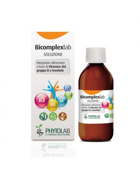 Bicomplexlab Soluzione 100g