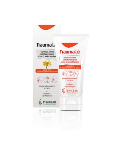 Traumalab Crema 50ml