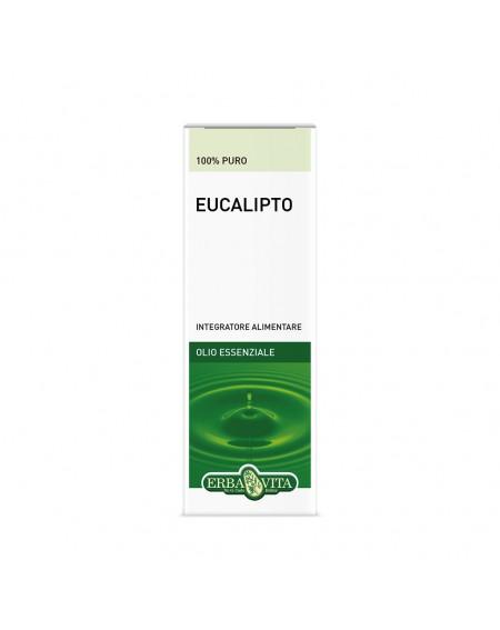 Eucalipto Olio Ess 10ml