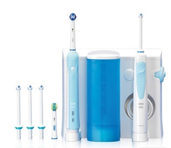 Oralb Oral Center Water Oc16