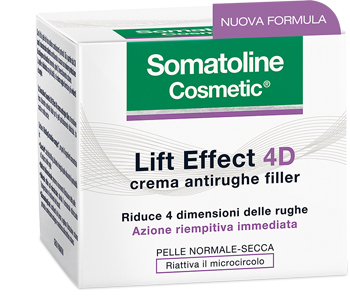 Somat C Viso 4d Filler Cr 50ml