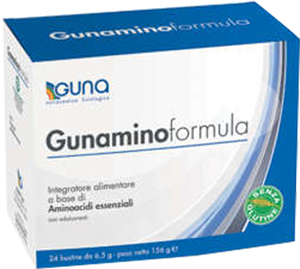 Gunamino Formula 24bust