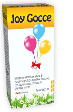 Joy Gocce 25ml