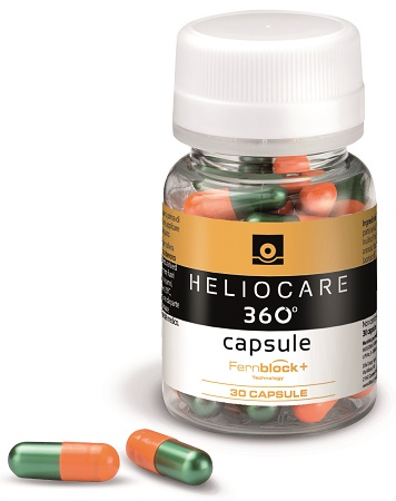 Heliocare 360 Oral 30cps