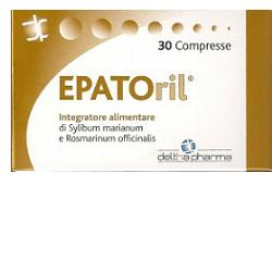 Epatoril 30cpr