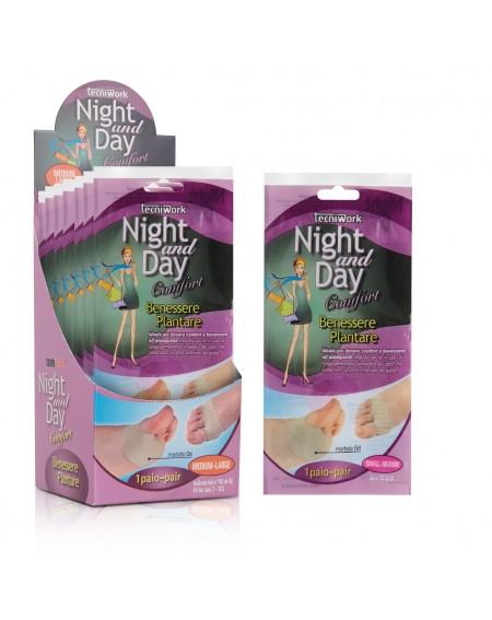 Night&day Ben Plantare M/l 1pa