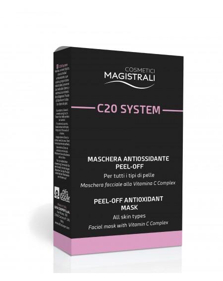 C20 System Box Maschera 5bust