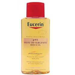 Eucerin P/sens Olio Doccia 400