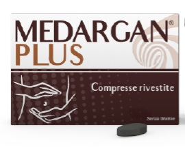 Medargan Plus 30cpr