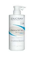 Dexyane Gel Det 400ml Ducray