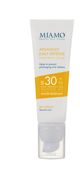 Miamo Advanced Daily Spf30