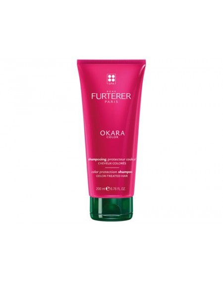 Okara Color Shampoo 200ml