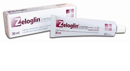 Zeloglin Crema 30ml