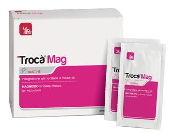 Troca' Mag 30bust