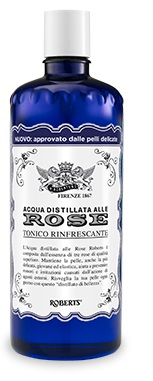 Acqua Alle Rose Tonico Cl300ml