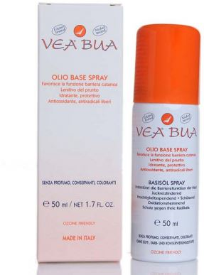 Vea Bua Spray Olio Base 50ml