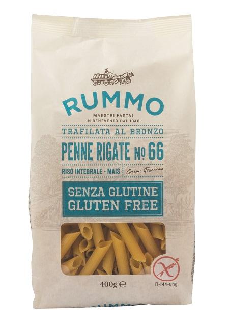 Rummo Penne Rigate N66 400g