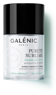 Purete Sublime Polv Esfol 30g