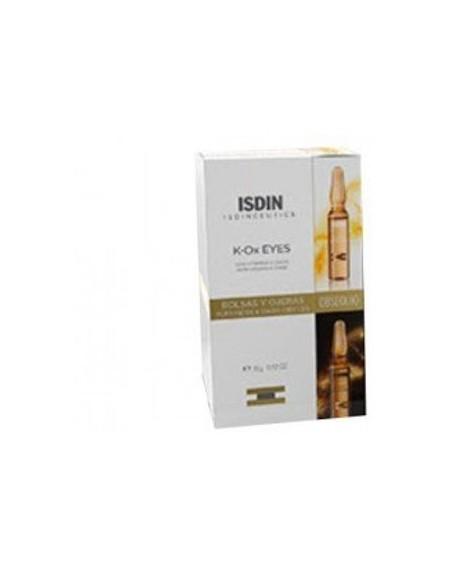 Isdinceutics Pack Kox Flavo-c