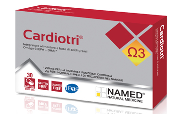 Cardiotri 30softgel