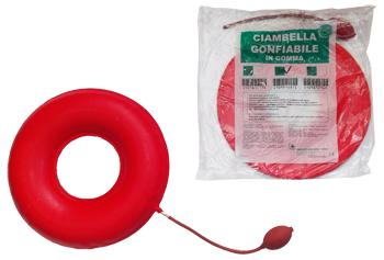 Ciambella Gonfiabile Deluxe 43
