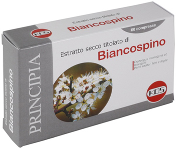 Biancospino Es 60cpr