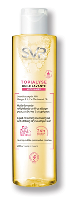 Topialyse Huile Micellair200ml