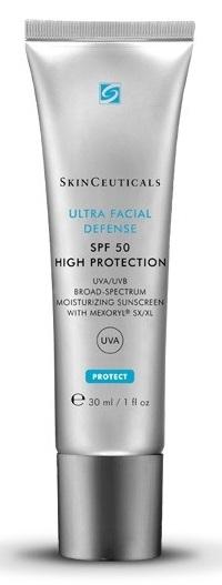 Ultra Facial Defense Spf50+