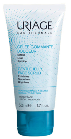 Uriage Gelee Gommage Del 50ml