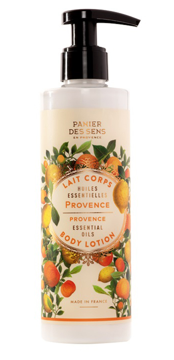 Lait Corps Provence Ad 250ml